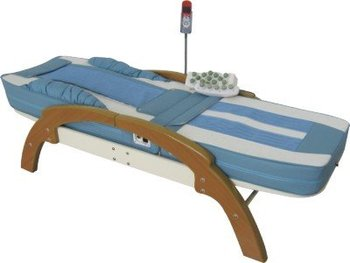 Thermal jade massage bed PLD-6018D