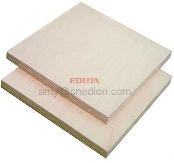 Bulding Materials Wooden Raw Wood Furniture Of Different Commercial Plywood
