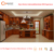 Professional kitchen cabinets&wardrobe OEM Solid wood kitchen cabinets