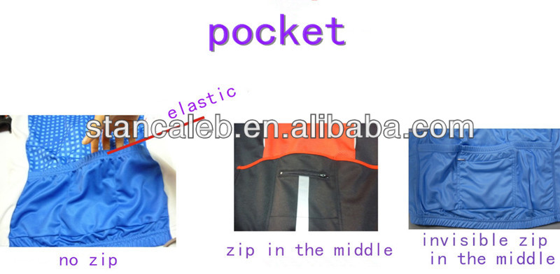 High Quality 100%polyester Cycling Jersey with shorts
