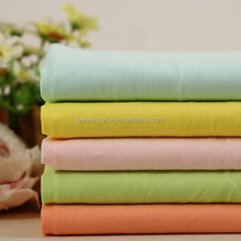 Fashion Dyed 100 Cotton Single Jersey Knit Fabric for T-Shirt