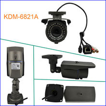 HD 720P 2 Megapixel IP Camera CMOS 40M IR Waterproof wi fi camera,4-9mm varifocal lens