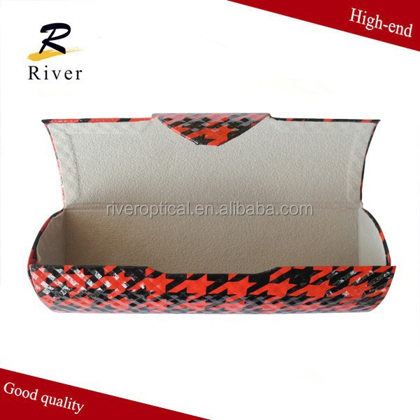 River Optical High quality eyewear carrying hard cases