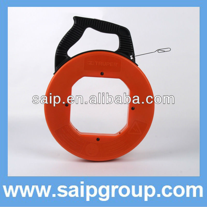 Australian steel wire puller with 15m,30m,60m
