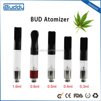 High Demand Electronics 2016 Best Selling E Touch Vaporizer Electronic Cigarette Atomizer Cartridge