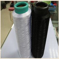 draw textured polyester filament yarn