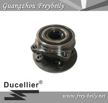 Shock absorber Air suspension spring wheel bearing MercedesBenz W166 front axle 1663340206 with brand new good quality