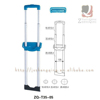 Travel Accessories Luggage Telescopic Trolley Handle