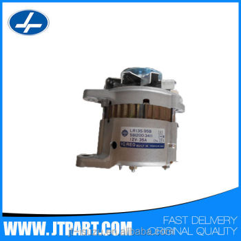 LR135-95B for auto genuine 4JB1 12v alternator