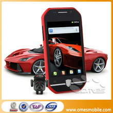 New arrival Android MTK6515M car shape F599 2 sim 4 Band 3.5'' IPS touch sceen yxtel mobile phone