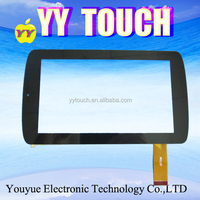 Miray de 7 ovalado touch screen digitizer