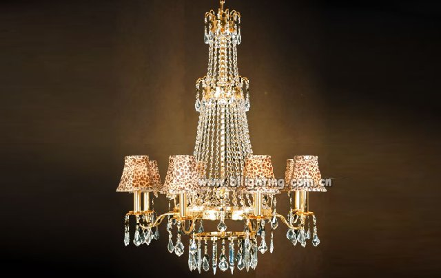 China factory small asfour crystal chandelier magnetic crystals for chandeliers