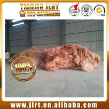 Hot sale high quality LME scrap copper 99.99% with lower red copper wire scrap price