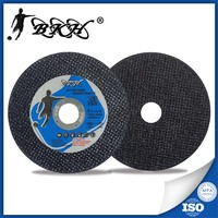 power tools T41 5 INCH resin cutting wheels for metal/iron/steel/stainless steel/aluminium