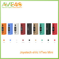 Large Stocking!!! New version Joyetech evic VTwo mini Control Box Mod VS evic VTwo