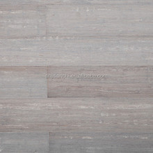 Antiqued New Design Strand woven bamboo flooring