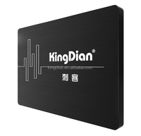 KingDian Highest R/W speed 559/380M/S S280 2.5 SATA3 120GB SSD