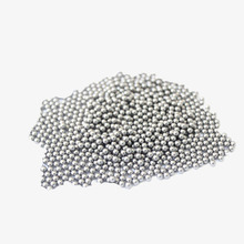 5/16 inch AISI1010/1015 metal spheres solid carbon steel ball