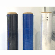 China Plastic LLDPE Stretch Wrap Film packing