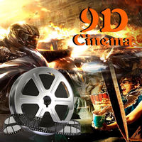 2015 most hot selling 5D movie cinema ,5d 6d 7d 9d cinema theater equipment for sale