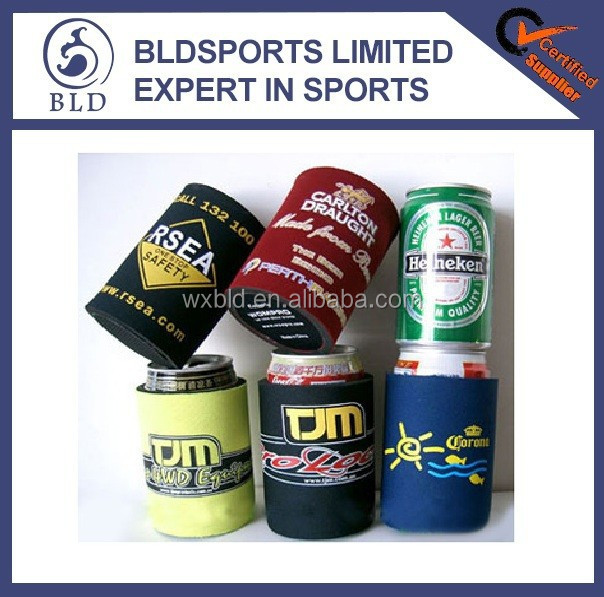 2015 Most Welcomed Promotional Beer Stubby Holders
