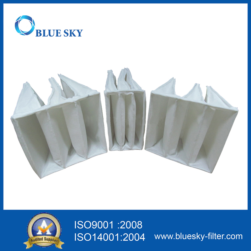 Air Purifier Filter HEPA Filter 405*280*45MM
