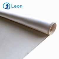 High Temperature Resistant High Silica Glass