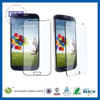 C&T For samsung galaxy s4 screen protector