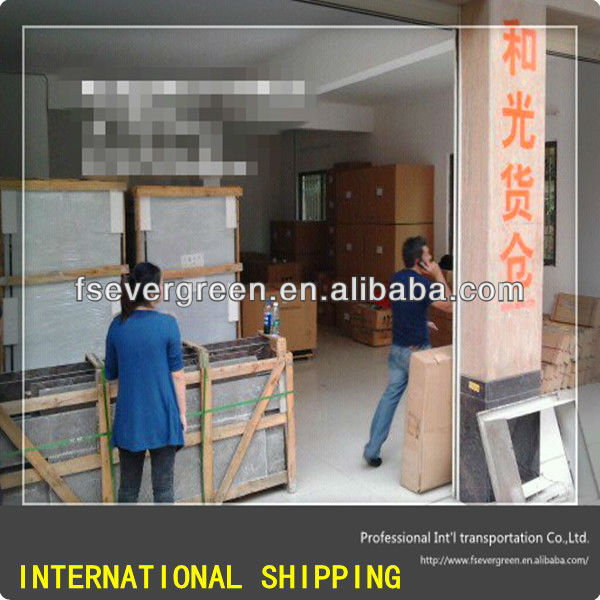 Alibaba buyer search products whhich made in China and agent to ship from China port to Barcelona