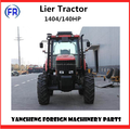 4WD Chinese farm tractor cheap price 140hp