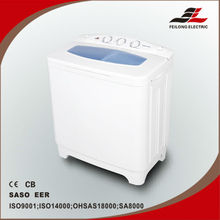 CE approval Twin Tub High Performance Washing Machine
