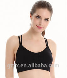 Women's Modern Cotton Bralette Stocklot