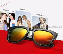 free sample China sunglasses manufacturers custom sunglasses cat 3 UV400 sunglasses