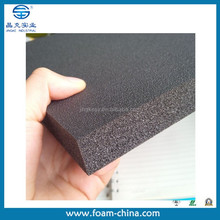 high density polyurethane xpe ixpe foam sheets With SGS, ISO, UL certificate