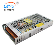 Hot sell LEYU new design light and handy 12v ac dc LRS-200-12 single output switching power supply led driver