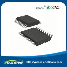 M41T93ZMY6E Real Time Clock (RTC) IC Clock/Calendar 7B SPI 18-SOX 18-SOIC with Crystal
