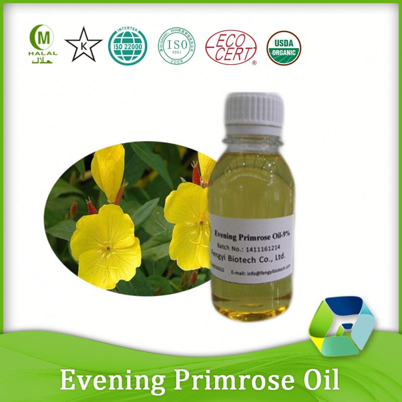 alibaba China women slim dietary evening primrose seed oil massage oil
