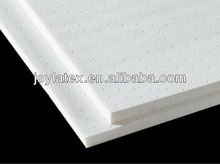 washable reusable latex bed foam mattress