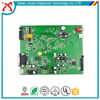 Android electronic circuit board with design from pcb manufacturer in China