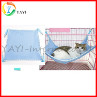 Breathable Cat Hammock Swing Cage Bed for Spring Summer