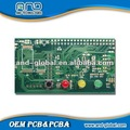 PCBA for car counter Assembly