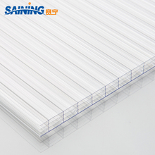 High Quality Anti-drop Tech Polycarbonate 5Mm Wall