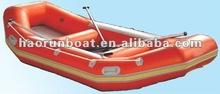 PVC/Hyplon drifting inflatable boat