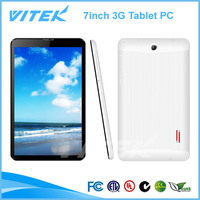 New Dual Core android Camera Phone sim card slot 7 inch tablet pc with 3g mobile phone function