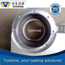 Yontone Start Mill Y302 ZL102 sand casting letterboxes aluminum alloy