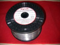 FLAT RIBBON ELECTRIC WIRE UL2468 ELECTRIC WIRE 6MM