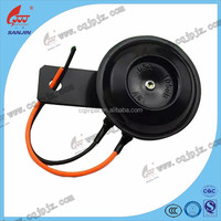 Motorcycle Motorcycle Electric Disc Horn 12V Motorcycle Spare Parts Horn Competitive Price Chinese Manufactory