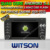 WITSON Android 5.1 CAR DVD For PORSCHE CAYENNE 2006-2010 WITH CHIPSET 1080P 16G ROM WIFI 3G INTERNET DVR SUPPORT