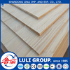 Douglas fir lumber finger joint board with good quality