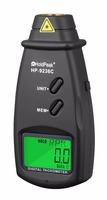 Laser & Contact Range 2.5-99999RPM Speed digital tachometer china